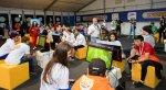 LG провела на форуме «Территория смыслов на Клязьме» киберфутбольный турнир. - Изображение 3