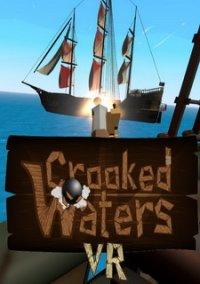 Crooked Waters – фото обложки игры