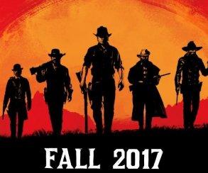Red Dead Redemption 2 анонсировали официально только для консолей