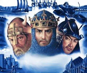 Age of Empires 2 HD Edition. Трансляция