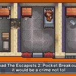 Скриншот The Escapists 2: Pocket Breakout – Изображение 7
