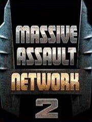Massive Assault Network 2 – фото обложки игры
