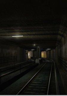World of Subways Vol. 2: U7 - Berlin