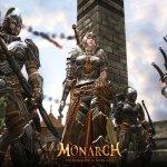 Скриншот Monarch: Heroes of a New Age – Изображение 5