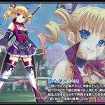 Скриншот Koihime Enbu – Изображение 5
