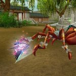 Скриншот World of Kung Fu – Изображение 3