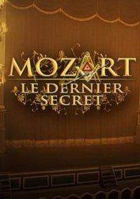 Mozart: The Last Secret – фото обложки игры