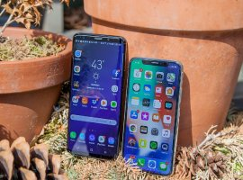 Эксперты назвали 5лучших смартфонов 2018 года