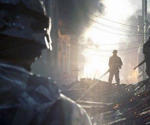 В пробную версию Battlefield V можно поиграть на ПК бесплатно в течение недели!