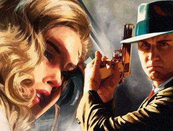 Как L.A. Noire выглядит иработает наNintendo Switch? Отвечаем скриншотами игифками