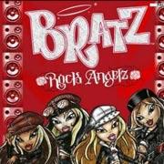 Bratz. Рок-звёздочки – фото обложки игры
