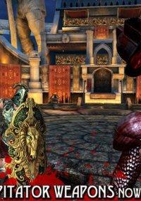 Blood & Glory – фото обложки игры