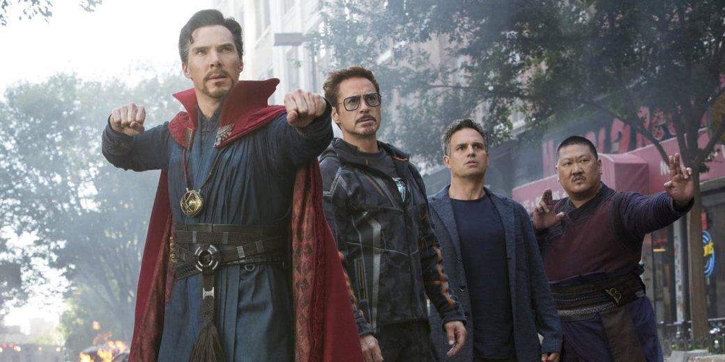 Зачто ненавидеть киновселенную Marvel? | Канобу - Изображение 21