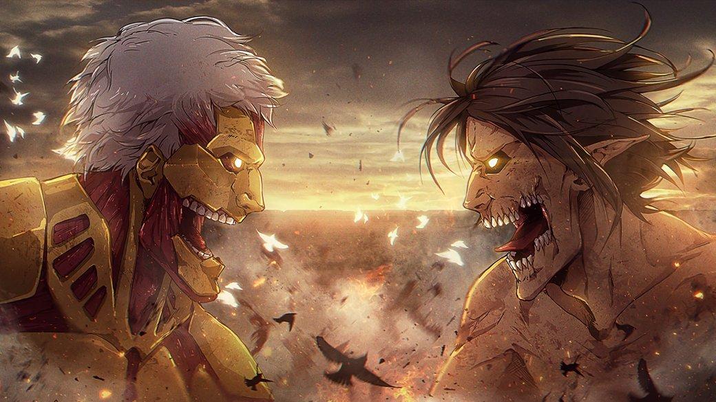 Чего ожидать от 3 сезона аниме-сериала «Атака титанов» (Attack on Titan, Shingeki no Kyojin) | Канобу - Изображение 55