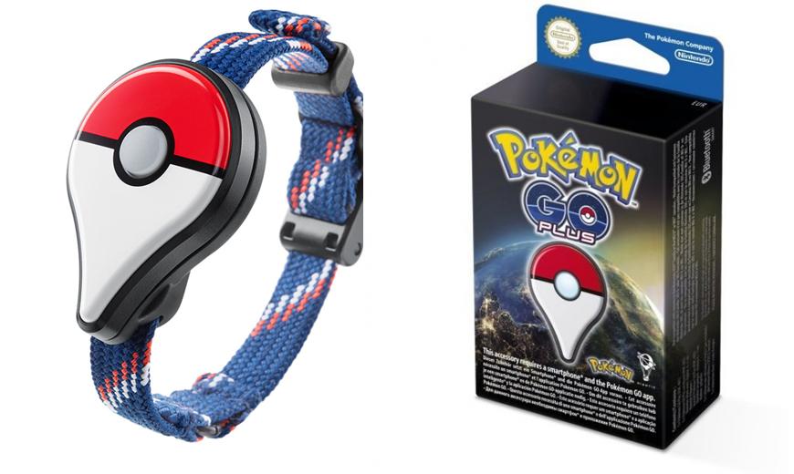 Что такое Pokemon GoPlus икогда онпоявится впродаже | Канобу - Изображение 5915