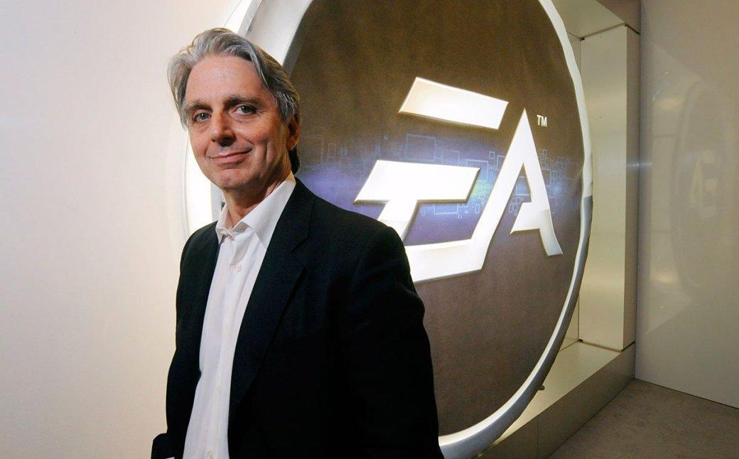 Почему EA рассталась с Тайгером Вудсом | Канобу - Изображение 1