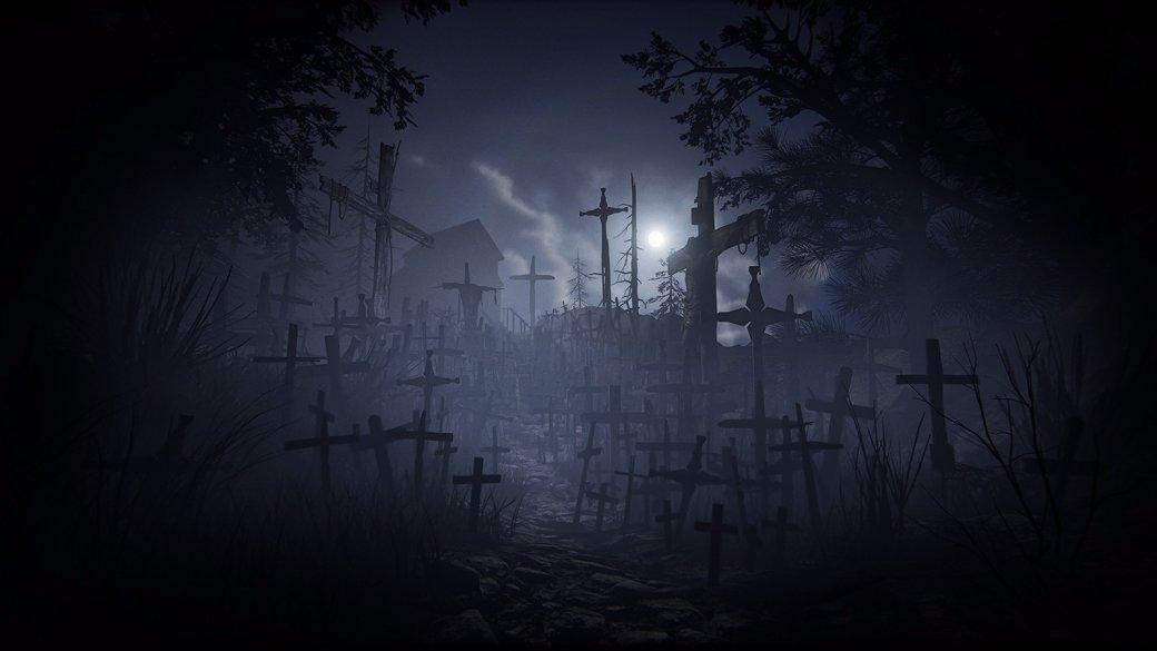 Рецензия на Outlast 2. Обзор игры - Изображение 1