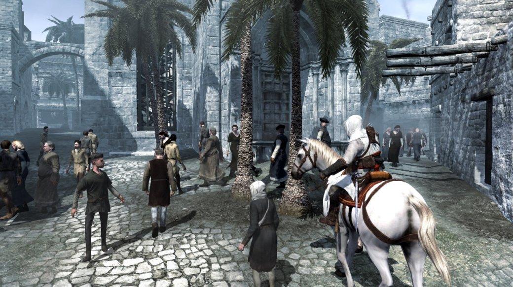 Лучшие игры серии Assassin's Creed - топ-10 игр Assassin's Creed на ПК, PS4, Xbox One | Канобу - Изображение 11