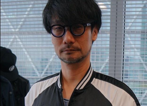 «Игры— это блевотина»: самое интересное изинтервью Хидео Кодзимы наE3 2018 | Канобу - Изображение 1