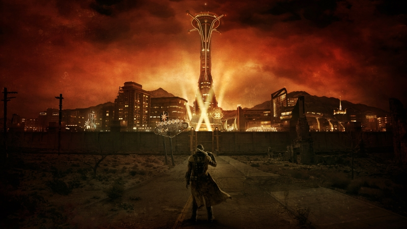 Геймдизайнер Fallout: New Vegas рассказал, как наееповествование повлияли настольные игры | Канобу - Изображение 434