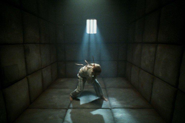 Кошмар 1998 года - Sanitarium | Канобу