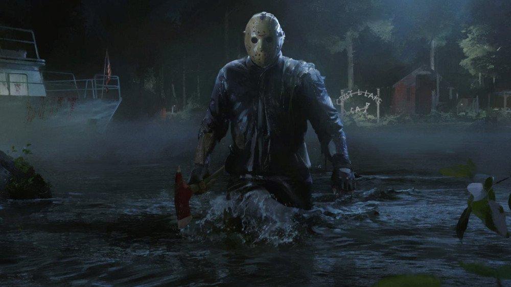Вэтот раз негусто: воктябре подписчики PSPlus получат Friday the 13th: The Game иLaser League   Канобу - Изображение 9121
