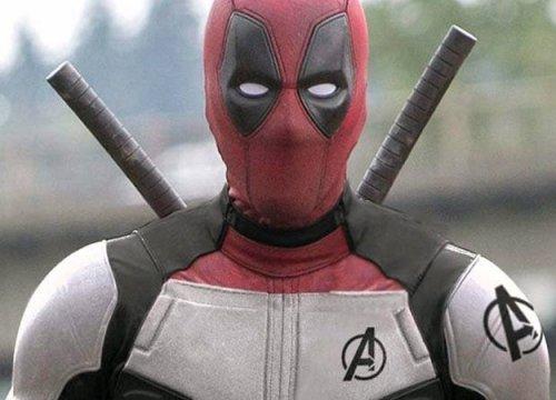 Ютубер добавил вновый трейлер «Мстителей» Дэдпула. Стало вразы лучше