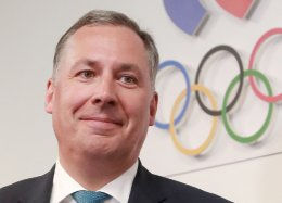 Президент Олимпийского комитета России: «Киберспортсмен должен двигаться»