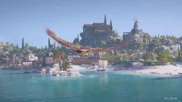 Утечки неостановить! ВСети появились первые скриншоты Assassin's Creed Odyssey | Канобу - Изображение 10690