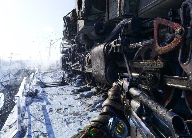Разработчики Metro: Exodus рассказали оцикле дня иночи идинамической погоде | Канобу - Изображение 0