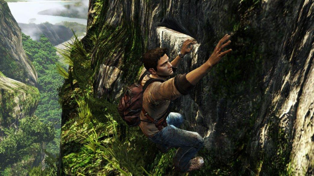 Рецензия на Uncharted: Golden Abyss   Канобу - Изображение 1