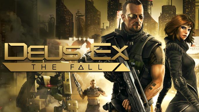 Deus Ex: The Fall перейдет на PC неделей ранее | Канобу - Изображение 9153