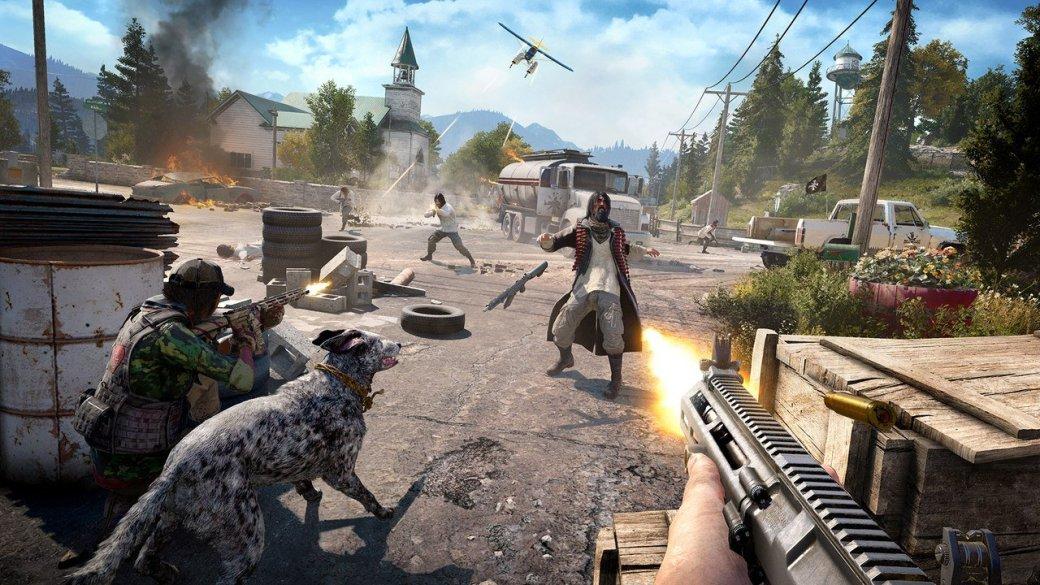 Почему я не жду Far Cry 5. Очень субъективное мнение | Канобу - Изображение 1