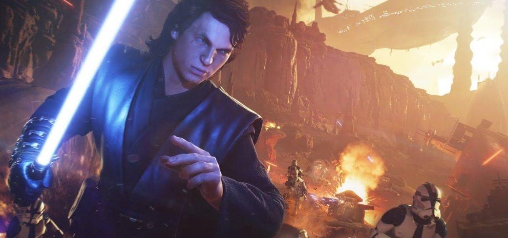 Electronic Arts навыставке E3 2019— что покажут наEAPlay? | Канобу - Изображение 6