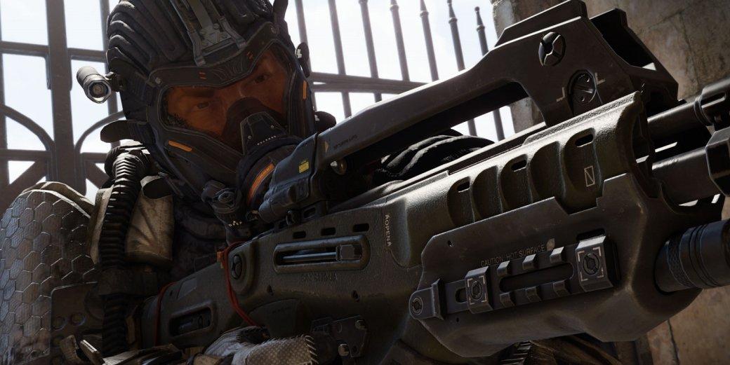 Gamescom 2018. Что разработчики Call of Duty: Black Ops 4 рассказали нам о ПК-версии | Канобу - Изображение 4886