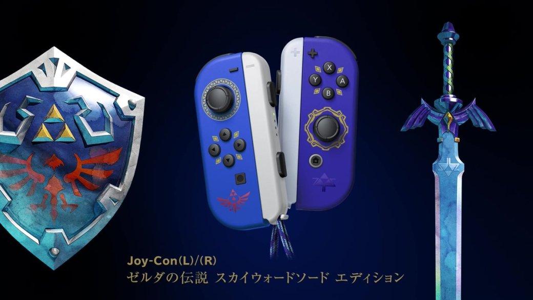 Новая игра вселенной Star Wars и ремейк Legend of Zelda: что показали на презентации Nintendo   Канобу - Изображение 11935