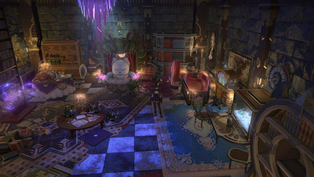 Final Fantasy XIV: Stormblood (2017, MMORPG, PC, PS4) - обзоры главных и лучших игр 2017 | Канобу - Изображение 4