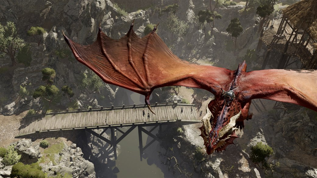 45 вещей, которые стоит знать перед началом игры вBaldur's Gate3 (2020) | Канобу - Изображение 4556