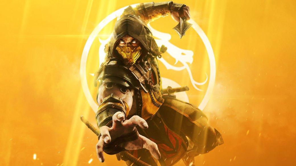 Лучшие ихудшие части Mortal Kombat порезультатам голосования читателей «Канобу»