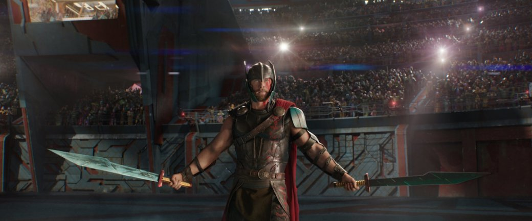 Киномарафон: все фильмы кинематографической вселенной Marvel. Фаза третья | Канобу - Изображение 11