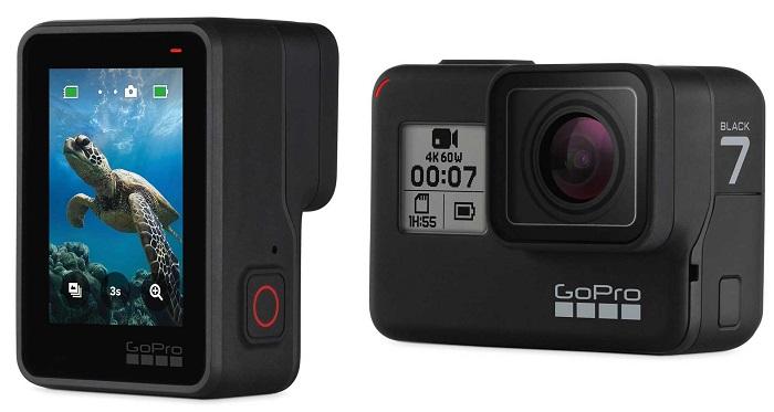 Лучшие экшн-камеры с AliExpress 2020 - топ-10 недорогих экшн-камер с хорошей стабилизацией и звуком   Канобу - Изображение 1493