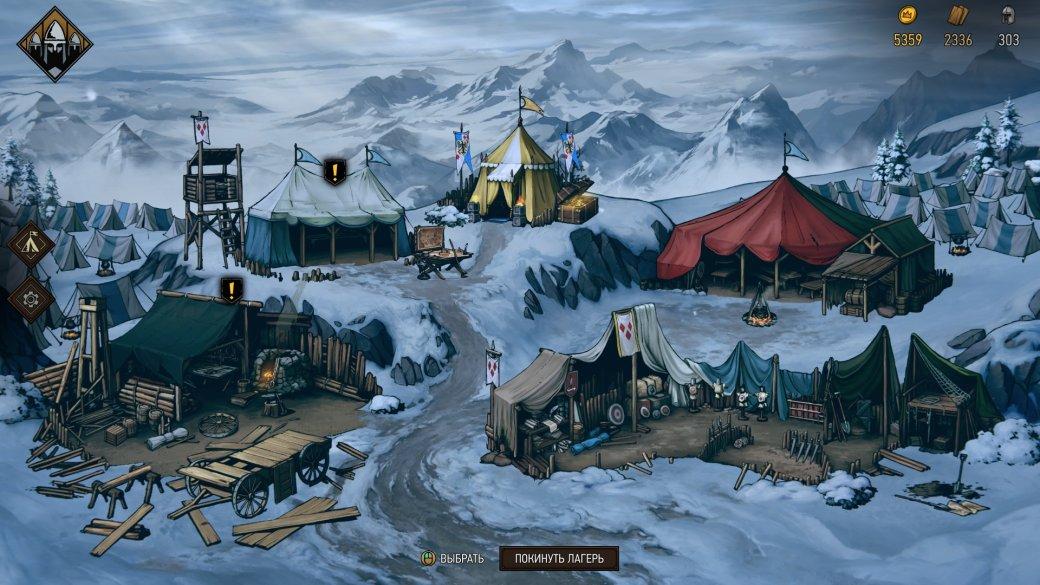 Рецензия на Thronebreaker: The Witcher Tales   Канобу - Изображение 2