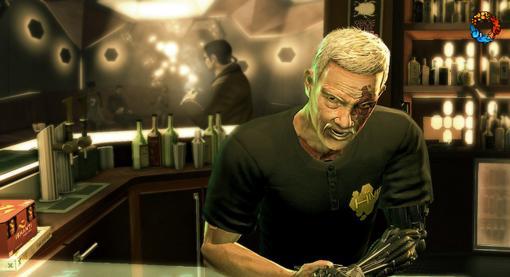 Рецензия на Deus Ex: Human Revolution | Канобу - Изображение 6