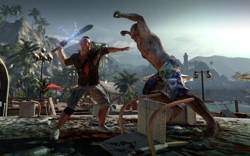 Рецензия на Dead Island   Канобу - Изображение 12125