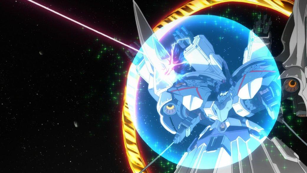 10 причин посмотреть аниме «Мобильный воин Гандам: Нарратив» | Канобу - Изображение 3