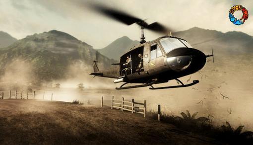 Battlefield: Bad Company 2 Vietnam. Превью: тихая французская колония   Канобу - Изображение 8997