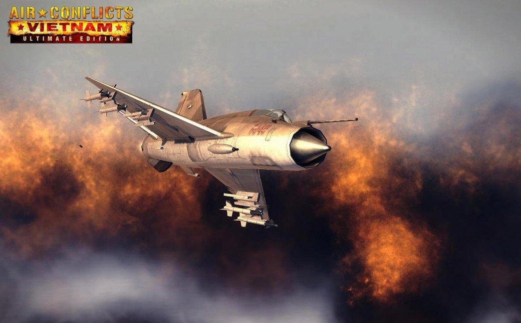 Авиасимулятор Air Conflicts долетит до нового поколения этой весной | Канобу - Изображение 18147