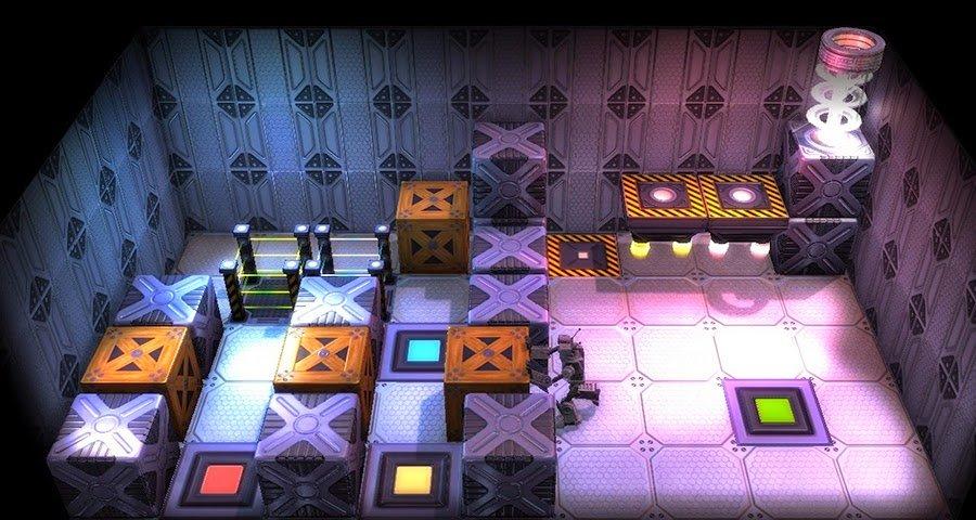 Самые заметные проекты с #GamesJamStarcon | Канобу - Изображение 3511