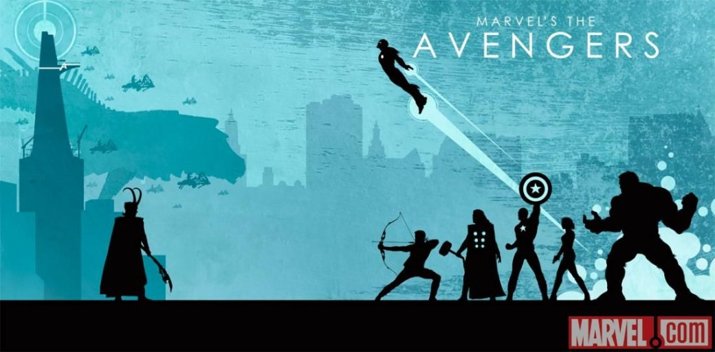 Рецензия на «Мстителей: Эра Альтрона» | Канобу - Изображение 9885