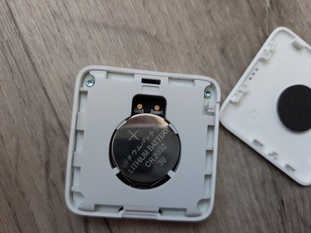 Обзор Xiaomi Mijia Termometer 2— миниатюрный смарт-термометр для дома идачи | Канобу - Изображение 4516